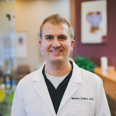 Dr. Nathan Zaffke